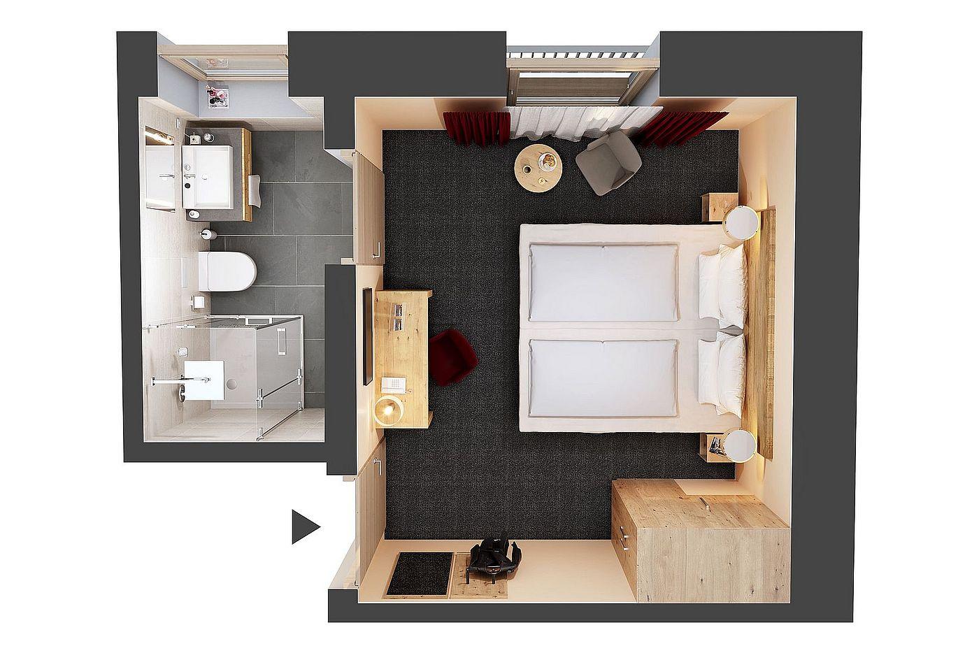 Zimmer Standard